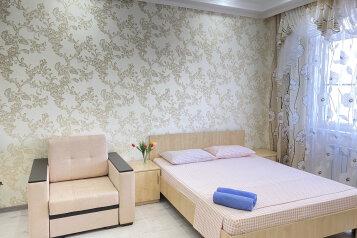 1-комн. квартира, 36 кв.м. на 4 человека, Крымская улица, 19литЗ, Геленджик - Фотография 1