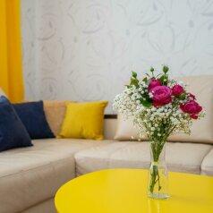 1-комн. квартира, 45 кв.м. на 4 человека, Чистопольская улица, 72, Казань - Фотография 1