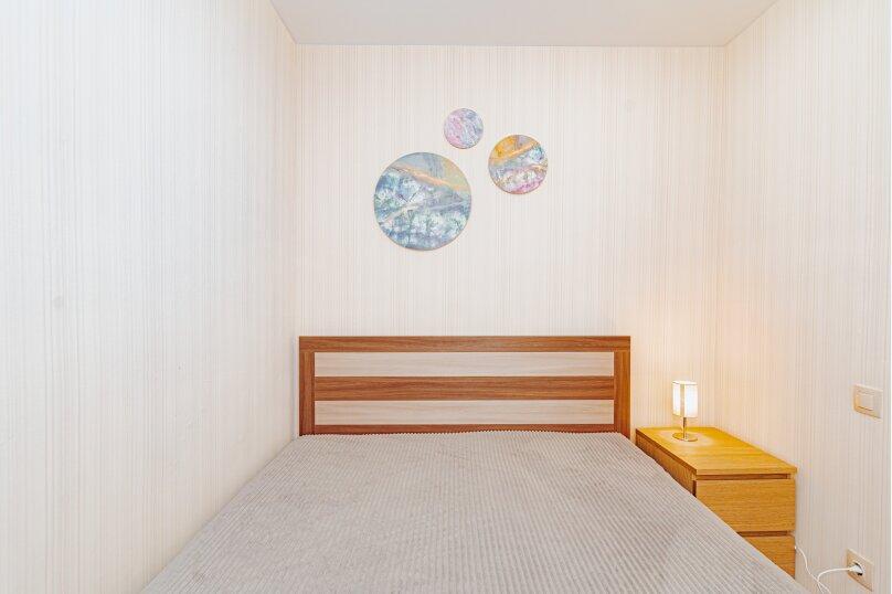 2-комн. квартира, 42 кв.м. на 6 человек, переулок Кирова, 3, Казань - Фотография 4