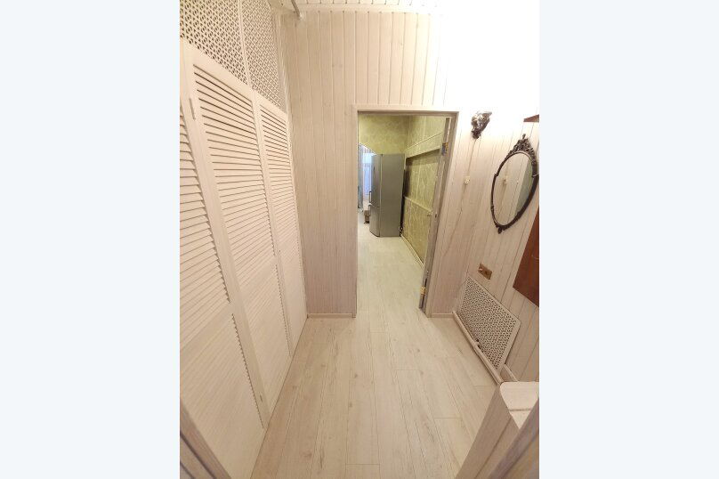 2-комн. квартира, 37 кв.м. на 5 человек, переулок Вахитова, 11, Нижний Новгород - Фотография 26
