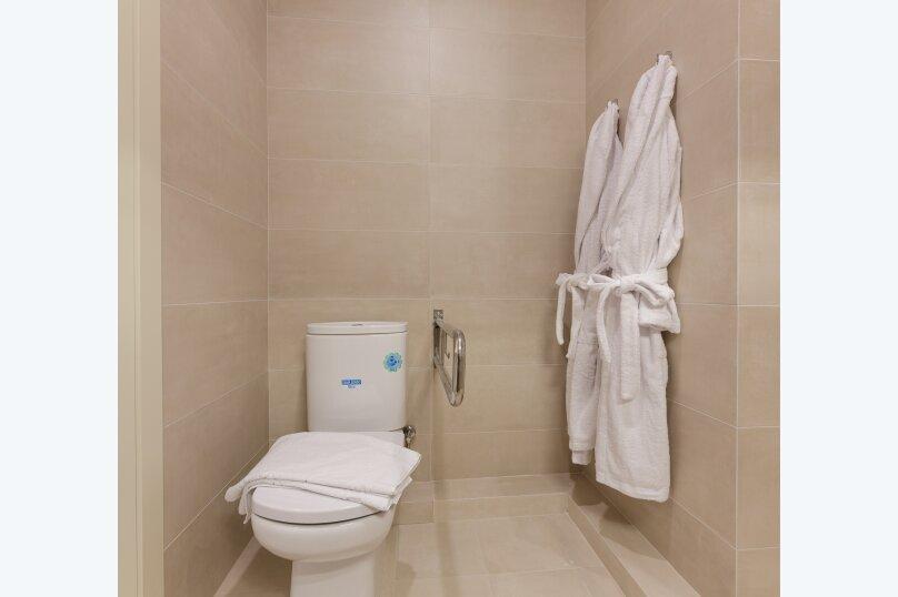 Стандарт 2-местный для гостей с ограниченными возможностями, улица Калинина, 1В, Анапа - Фотография 8