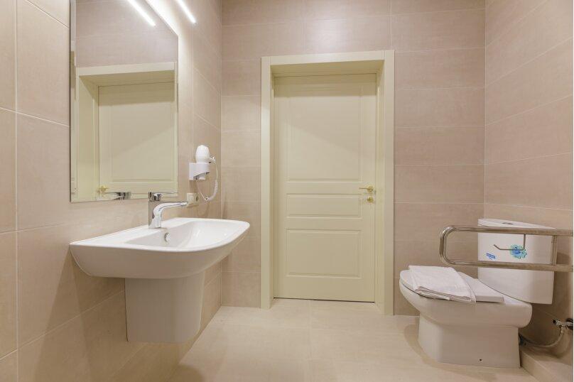 Стандарт 2-местный для гостей с ограниченными возможностями, улица Калинина, 1В, Анапа - Фотография 9