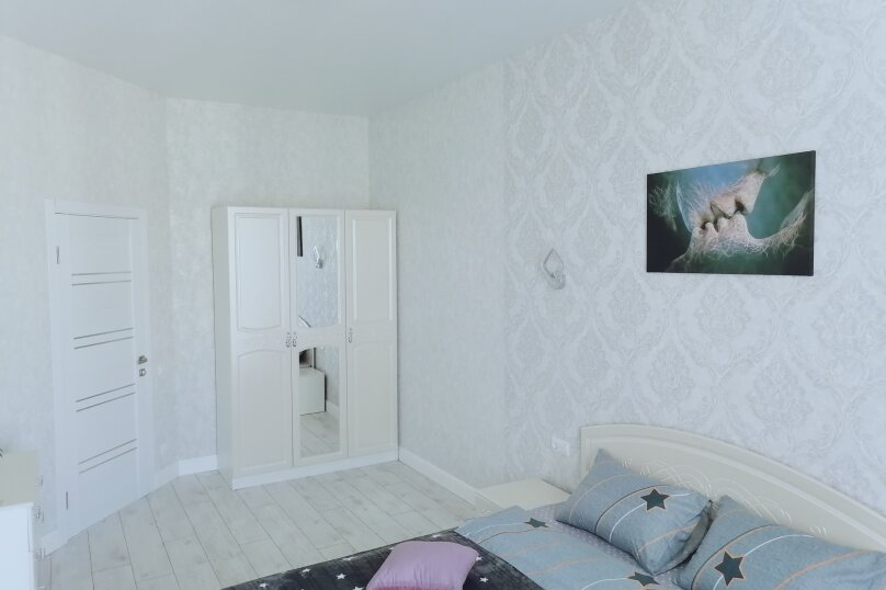 2-комн. квартира, 50 кв.м. на 4 человека, Крымская улица, 22к1, Геленджик - Фотография 3