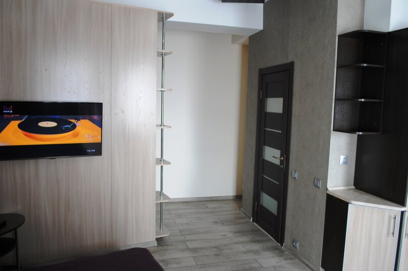 1-комн. квартира, 35 кв.м. на 2 человека, улица Коммунаров, 14/1, Иркутск - Фотография 8