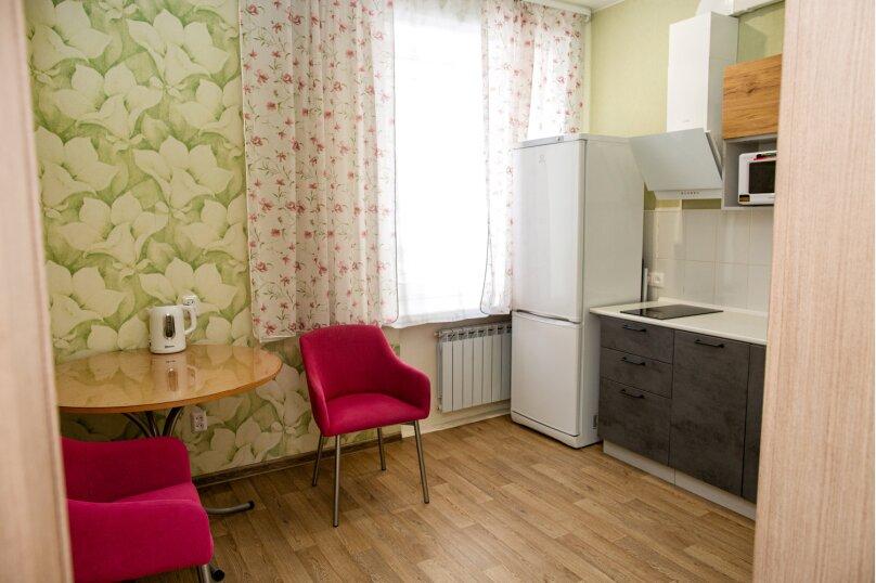 1-комн. квартира, 36 кв.м. на 4 человека, Киевская улица, 3, Иркутск - Фотография 5