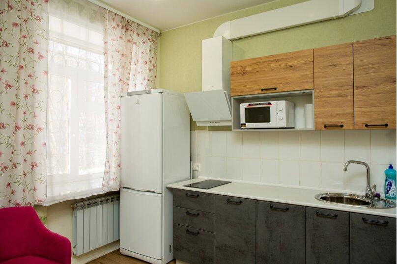 1-комн. квартира, 36 кв.м. на 4 человека, Киевская улица, 3, Иркутск - Фотография 6