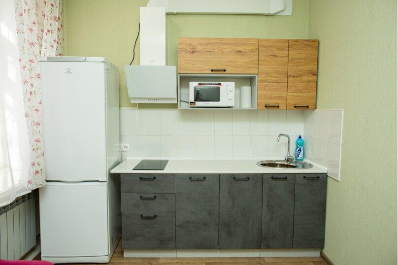 1-комн. квартира, 36 кв.м. на 4 человека, Киевская улица, 3, Иркутск - Фотография 8