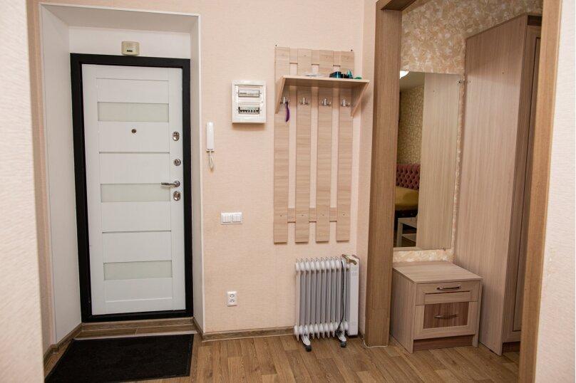 1-комн. квартира, 36 кв.м. на 4 человека, Киевская улица, 3, Иркутск - Фотография 15