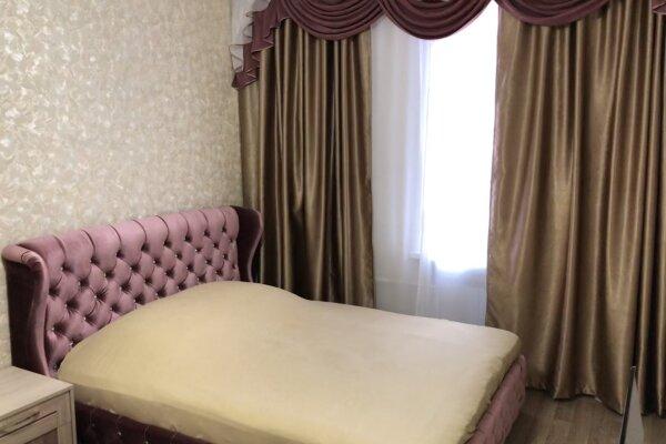 1-комн. квартира, 36 кв.м. на 4 человека, Киевская улица, 3, Иркутск - Фотография 1
