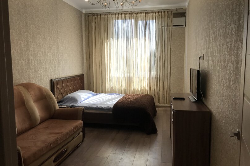 1-комн. квартира, 54 кв.м. на 4 человека, улица Свердлова, 23А, Керчь - Фотография 2