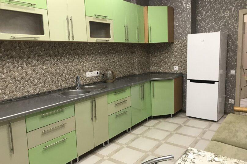 1-комн. квартира, 54 кв.м. на 4 человека, улица Свердлова, 23А, Керчь - Фотография 3