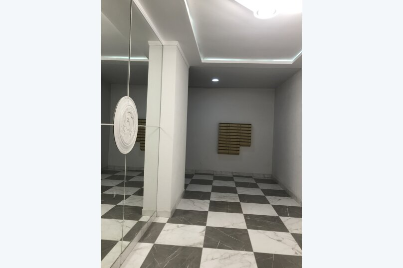 1-комн. квартира, 54 кв.м. на 4 человека, улица Свердлова, 23А, Керчь - Фотография 4
