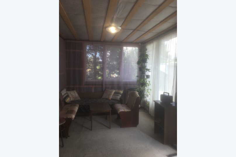 Дом под ключ. , 44 кв.м. на 6 человек, 2 спальни, Северная улица, 78а, Анапа - Фотография 18