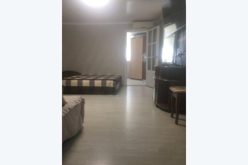 Дом под ключ. , 44 кв.м. на 6 человек, 2 спальни, Северная улица, 78а, Анапа - Фотография 19