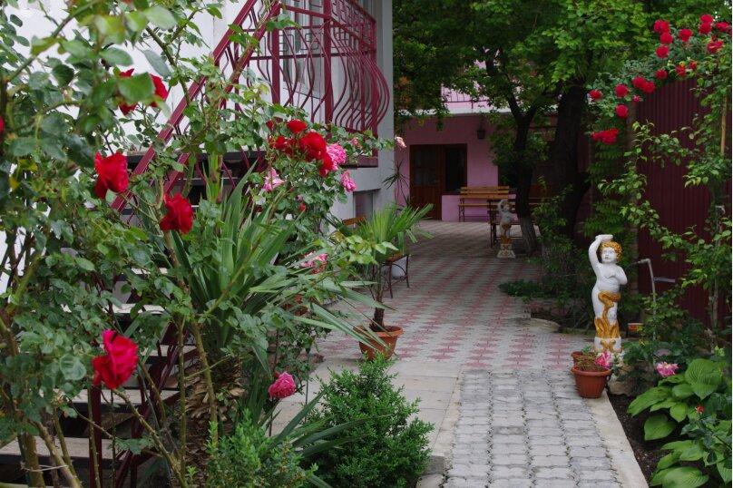 Семейный номер для 4 человек, улица Кочмарского, 36, Феодосия - Фотография 1