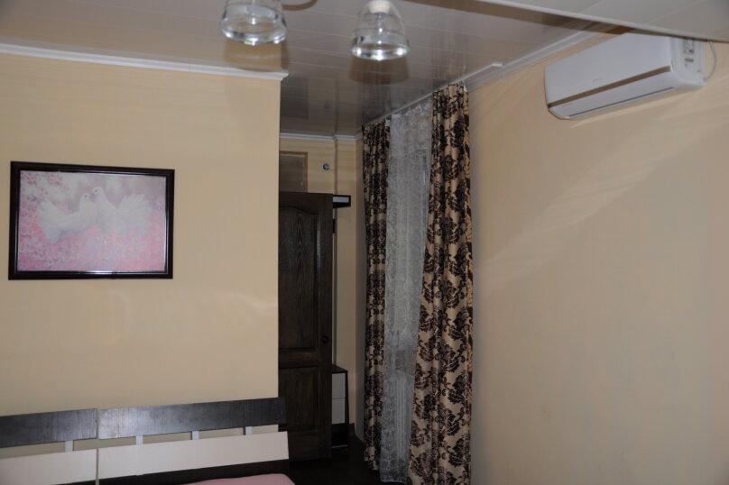 Семейный номер для 4 человек, улица Кочмарского, 36, Феодосия - Фотография 7