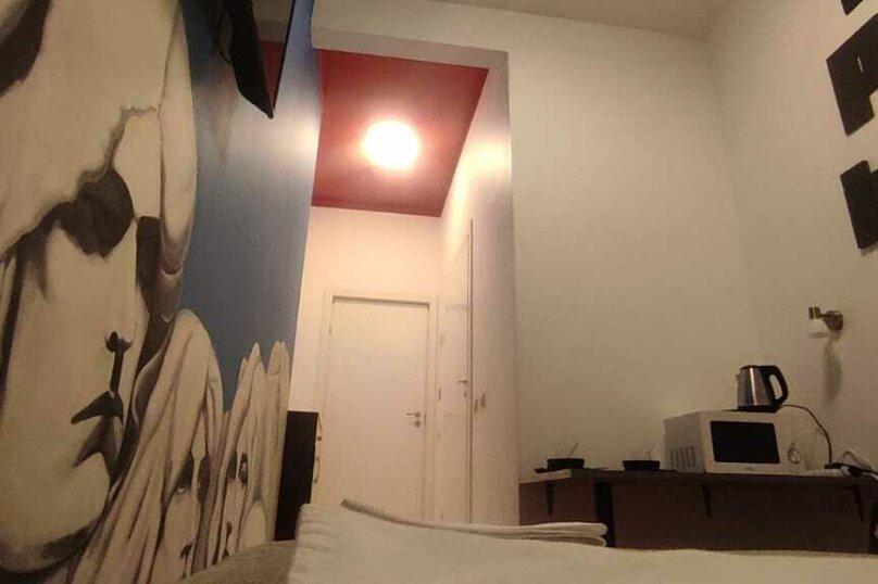 """Мини-отель """"LigoHotel"""", Инженерная улица, 7 на 10 номеров - Фотография 77"""