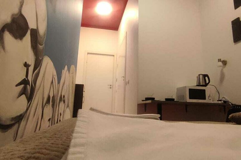 """Мини-отель """"LigoHotel"""", Инженерная улица, 7 на 10 номеров - Фотография 81"""