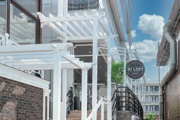 """Капсульный отель """"Hiloft Hostel"""", Черноморская улица, 15/1 на 6 номеров - Фотография 1"""