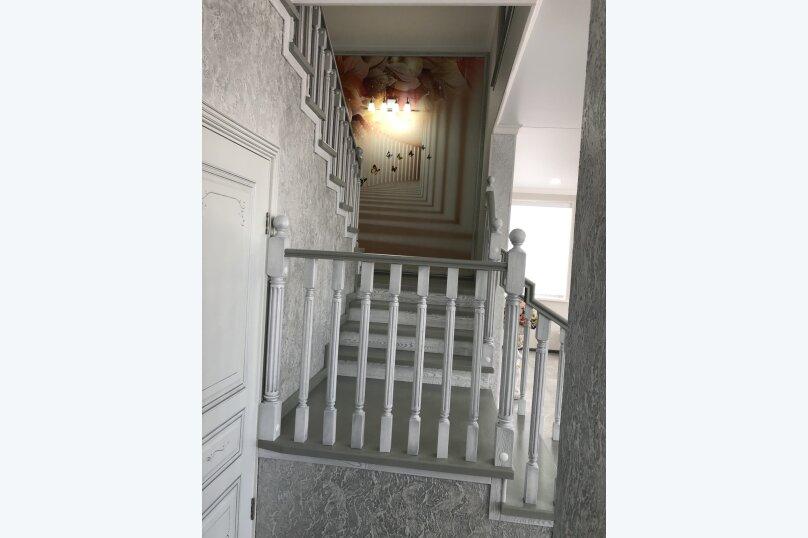 Дом МАРМЕЛАД, 238 кв.м. на 8 человек, 3 спальни, Партизанская, 59/11, Лазаревское - Фотография 5