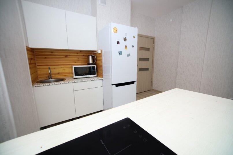 1-комн. квартира, 53 кв.м. на 6 человек, улица Революции, 54, Пермь - Фотография 5