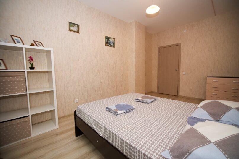1-комн. квартира, 53 кв.м. на 6 человек, улица Революции, 54, Пермь - Фотография 6