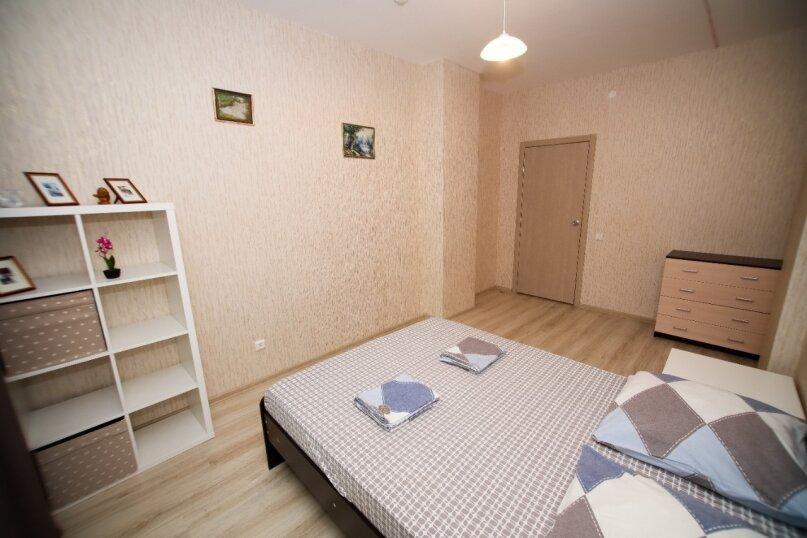1-комн. квартира, 53 кв.м. на 6 человек, улица Революции, 54, Пермь - Фотография 9