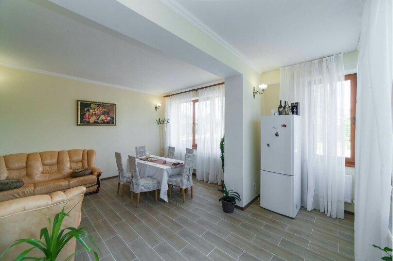 """Дом отдыха """"Ангара"""", Юбилейная улица, 3 на 10 комнат - Фотография 11"""