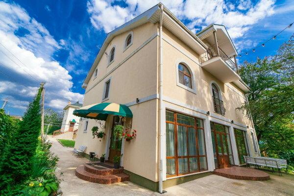 """Дом отдыха """"Ангара"""", Юбилейная улица, 3 на 10 комнат - Фотография 1"""