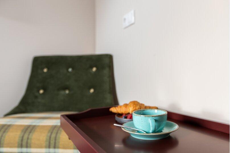Гостиница, Новая Басманная улица, 35с1 на 21 номер - Фотография 7
