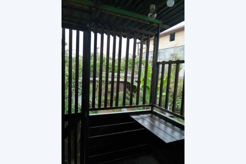 """Гостевой дом """"Магнолия"""", улица Инал-Ипа, 55 на 9 комнат - Фотография 69"""