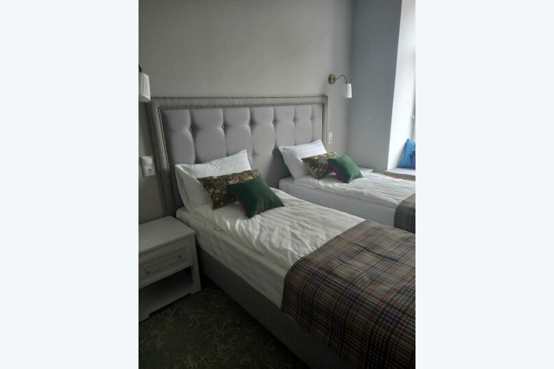 Гостиница, Новая Басманная улица, 35с1 на 21 номер - Фотография 18