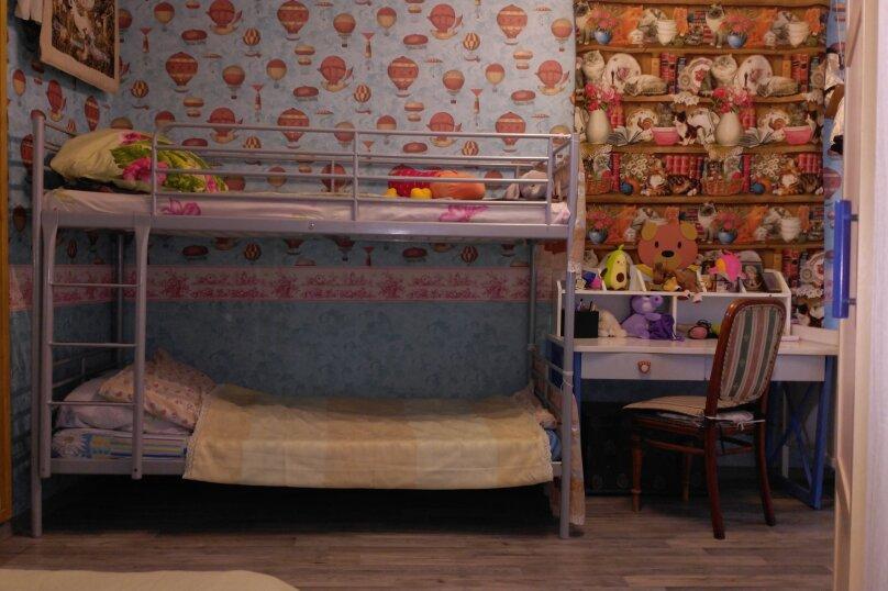 Номер 01 , улица Софьи Перовской, 186А, посёлок Любимовка, Севастополь - Фотография 5