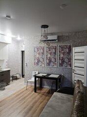 2-комн. квартира, 36 кв.м. на 3 человека, Таврическая улица, 7А, Новый Сочи, Сочи - Фотография 1
