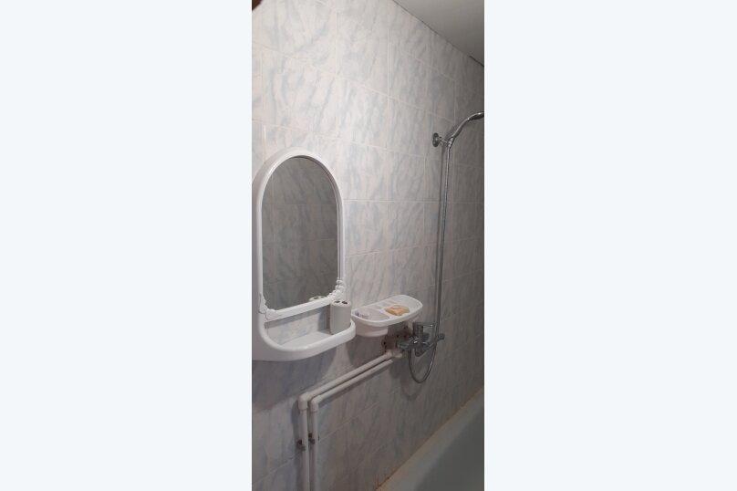2-комн. квартира, 52 кв.м. на 6 человек, Голубой залив, 33, Севастополь - Фотография 7