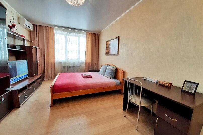 1-комн. квартира, 19 кв.м. на 4 человека, Ставровская улица, 3, Владимир - Фотография 4