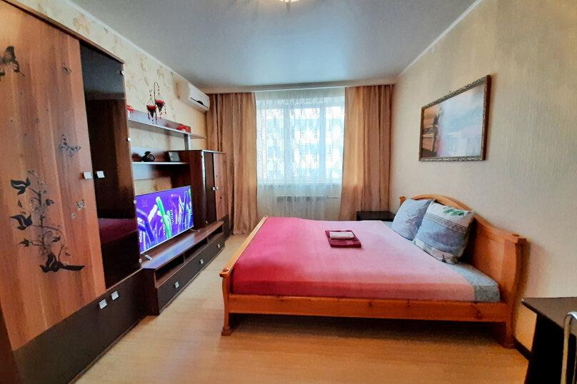 1-комн. квартира, 19 кв.м. на 4 человека, Ставровская улица, 3, Владимир - Фотография 6