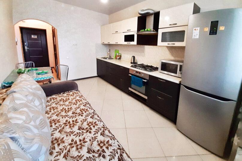 1-комн. квартира, 19 кв.м. на 4 человека, Ставровская улица, 3, Владимир - Фотография 8