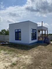 Дом, 60 кв.м. на 6 человек, 3 спальни, СНТ Акташ, Виноградная, 496, Щелкино - Фотография 1