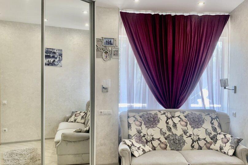 2-комн. квартира, 70 кв.м. на 5 человек, Парковая улица, 5А, Партенит - Фотография 9