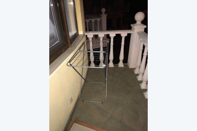 2-комн. квартира, 70 кв.м. на 5 человек, Парковая улица, 5А, Партенит - Фотография 38