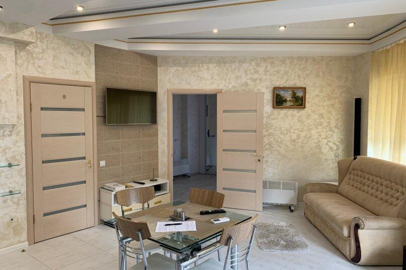 2-комн. квартира, 70 кв.м. на 5 человек, Парковая улица, 5А, Партенит - Фотография 45