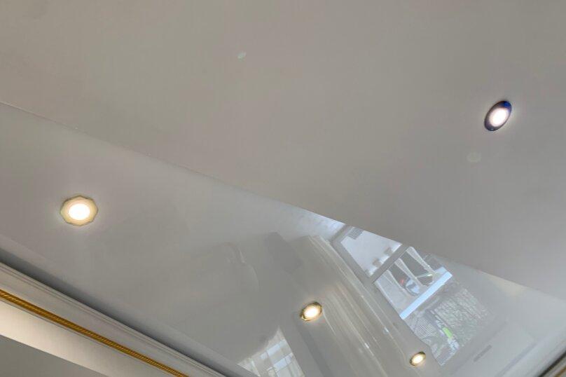 2-комн. квартира, 70 кв.м. на 5 человек, Парковая улица, 5А, Партенит - Фотография 61