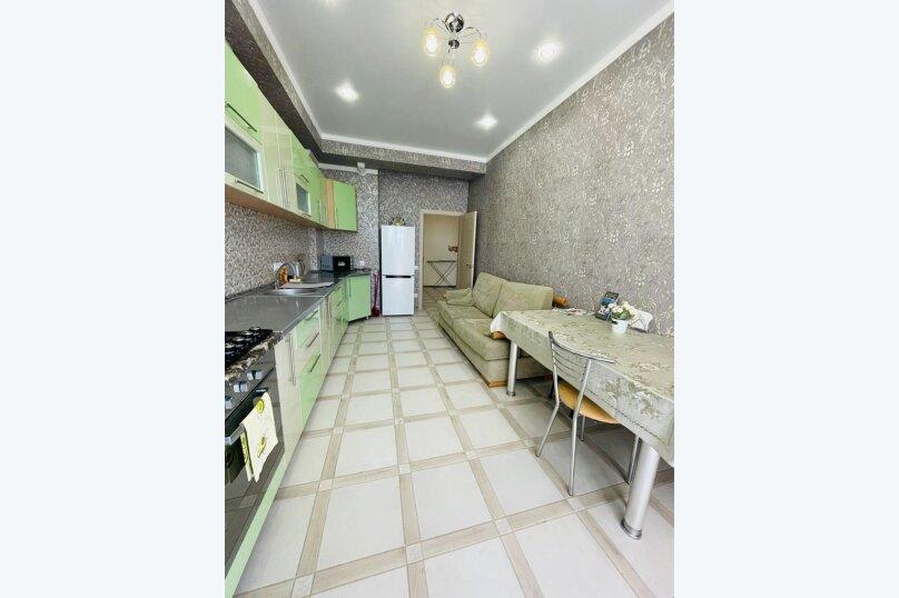 1-комн. квартира, 54 кв.м. на 4 человека, улица Свердлова, 23А, Керчь - Фотография 5