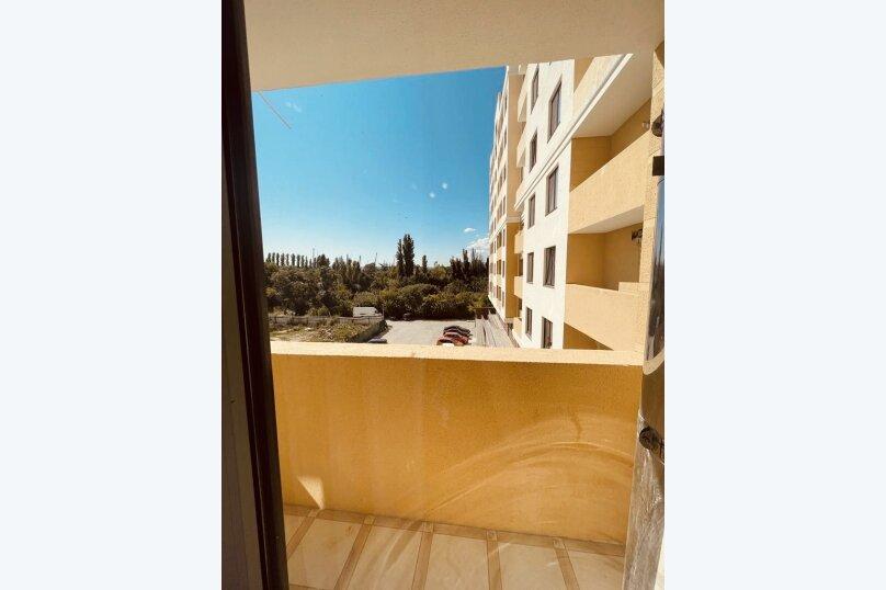 1-комн. квартира, 54 кв.м. на 4 человека, улица Свердлова, 23А, Керчь - Фотография 6