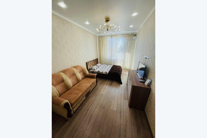 1-комн. квартира, 54 кв.м. на 4 человека, улица Свердлова, 23А, Керчь - Фотография 7