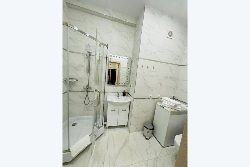 1-комн. квартира, 54 кв.м. на 4 человека, улица Свердлова, 23А, Керчь - Фотография 8
