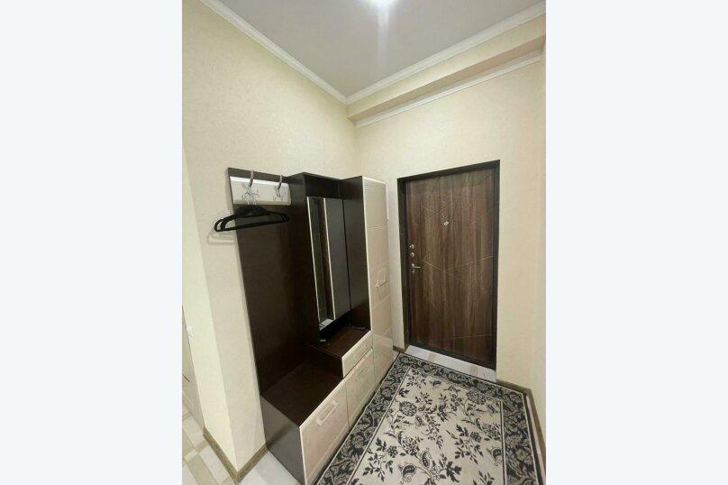 1-комн. квартира, 54 кв.м. на 4 человека, улица Свердлова, 23А, Керчь - Фотография 12