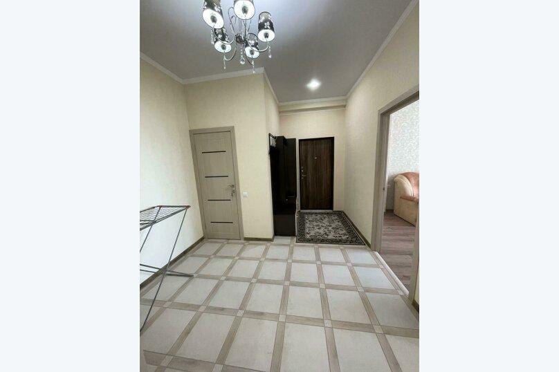1-комн. квартира, 54 кв.м. на 4 человека, улица Свердлова, 23А, Керчь - Фотография 13