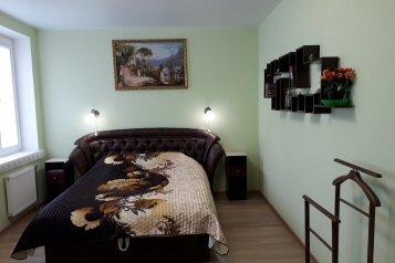 1-комн. квартира, 47 кв.м. на 2 человека, улица Комарова, 6, Керчь - Фотография 1